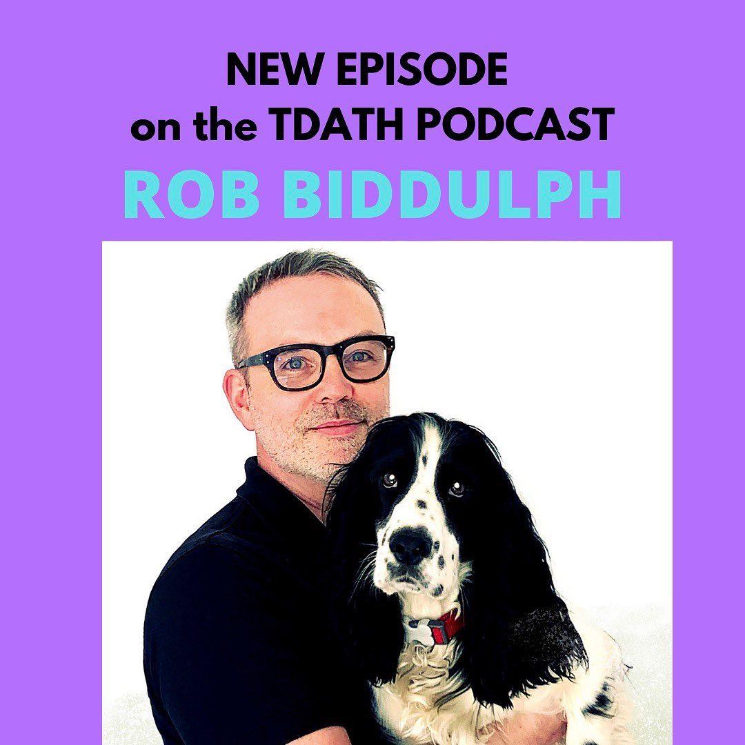 Brand new Episode – TDATH