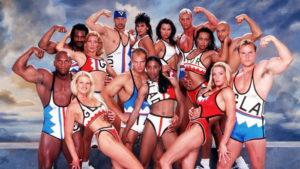 Gladiators Reunion Tour – Wemley Arena